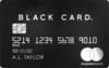 ブラック券面