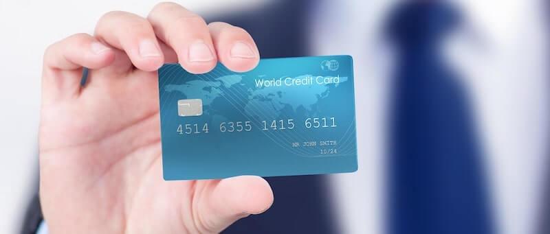 ステータスの高い法人カード