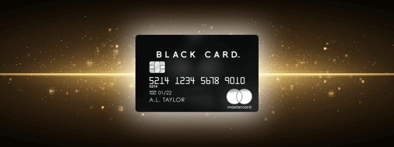 法人ブラックカード