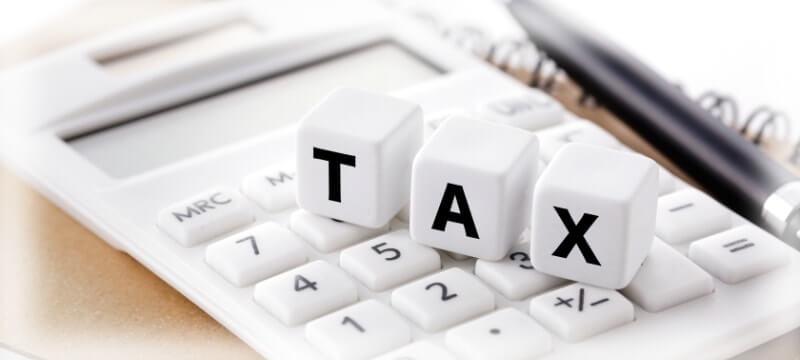 法人カード年会費の消費税画像