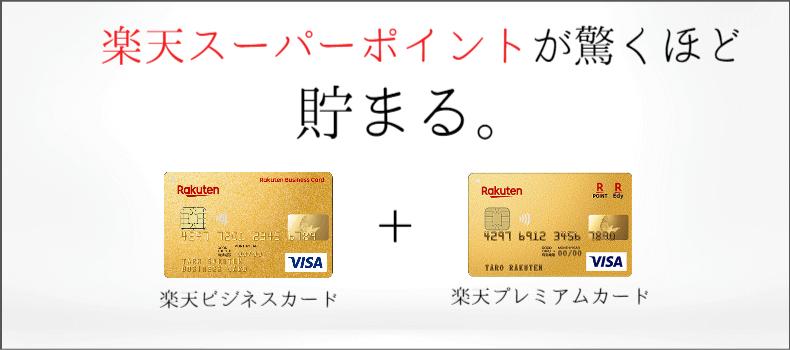 楽天ビジネスカードを徹底解説